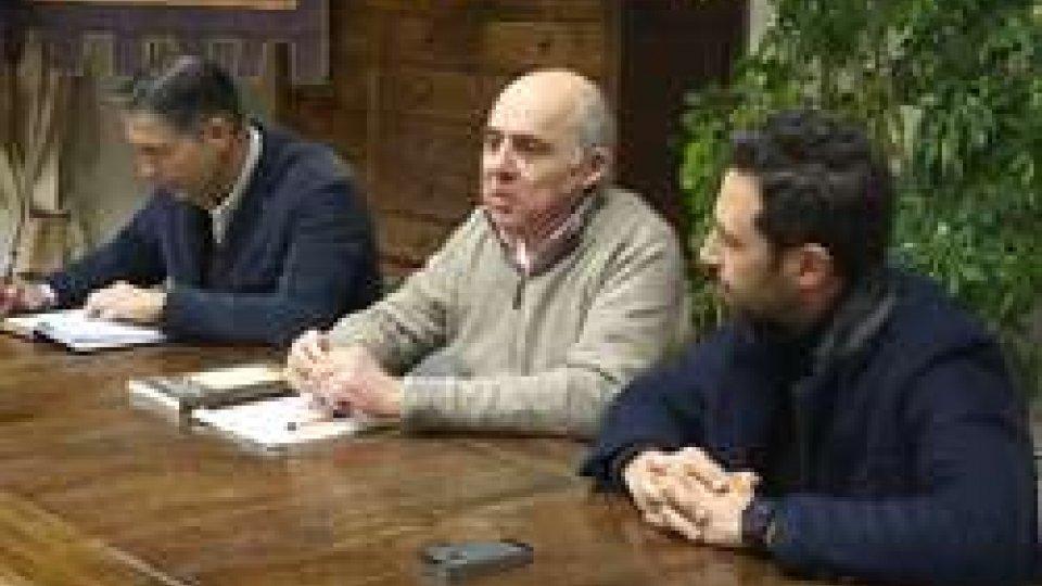 Capitani di Chiesanuova e Serravalle incontrano il Sindaco di Mercatino ConcaSinergie territoriali: i Capitani di Chiesanuova e Serravalle incontrano il Sindaco di Mercatino Conca