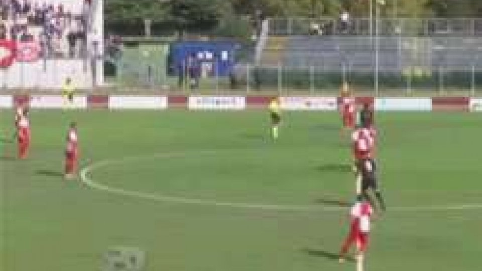 Rimini - Maceratese 1-0 . Decide Ragatzu al 94esimoRimini - Maceratese 1-0 . Decide Ragatzu al 94esimo
