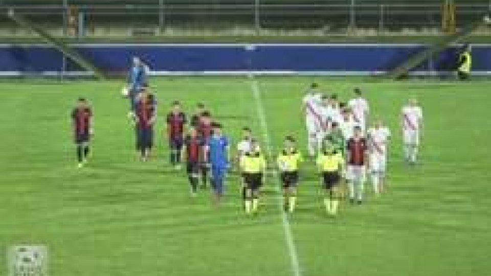 Lumezzane-Sud Tirol 0-1Lumezzane-Sud Tirol 0-1