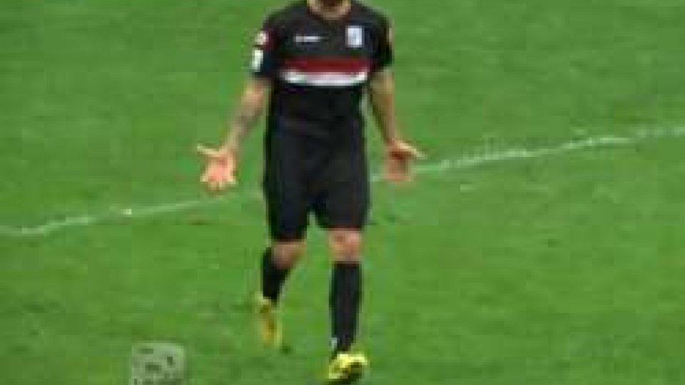 Mancini (Rimini)Lega Pro, Rimini: colletta dei tifosi a sostegno della squadra