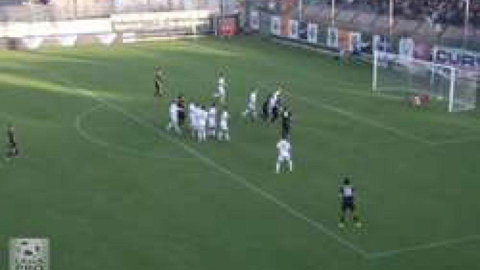 Venezia - Bassano 1-1Venezia - Bassano 1-1