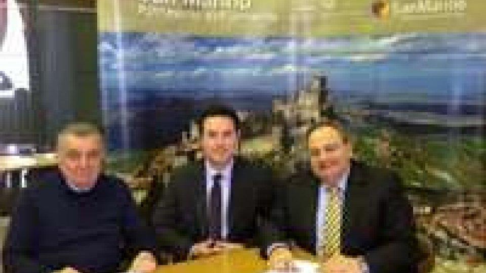 San Marino Expo' 2015: accordo di sponsorizzazione con Group Pack
