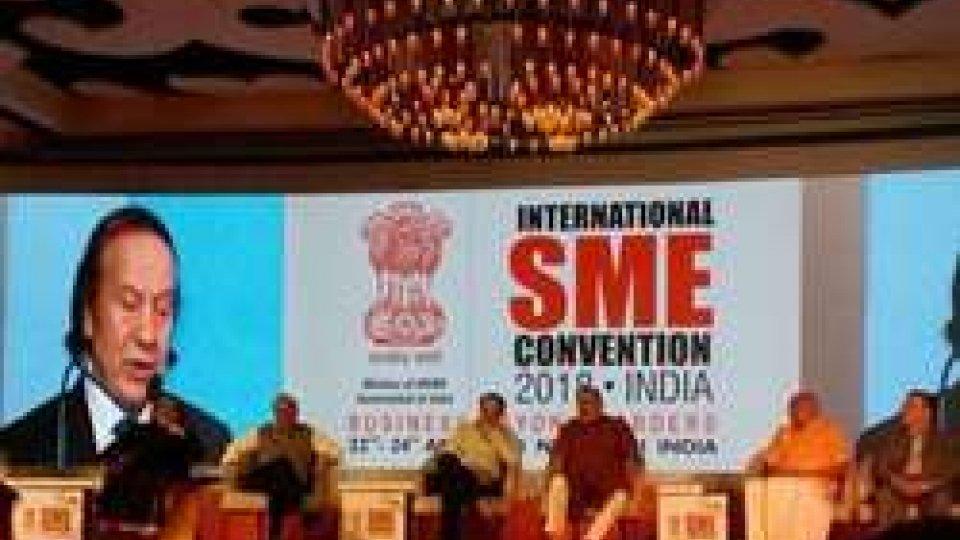 "WUSME: International Sme Convention - ""Business Beyond Borders"""