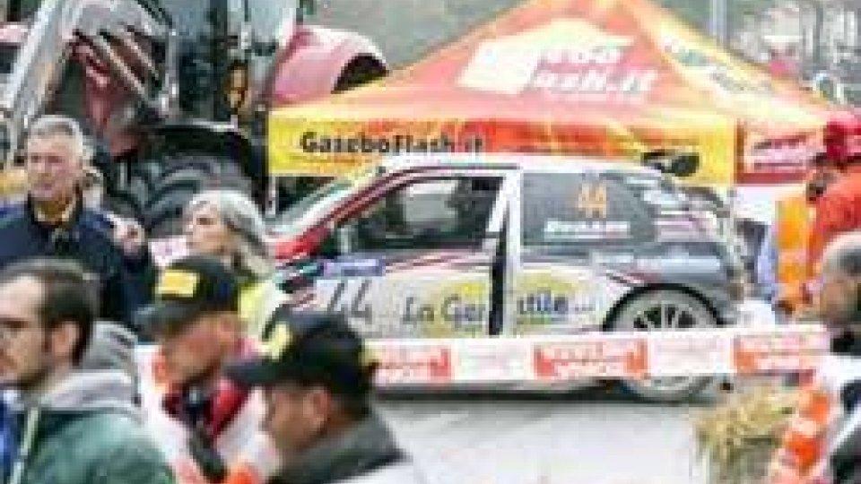La Renault Clio Maxi  n°44Tragedia al Rally Legend: aperto fascicolo di indagine per omicidio colposo