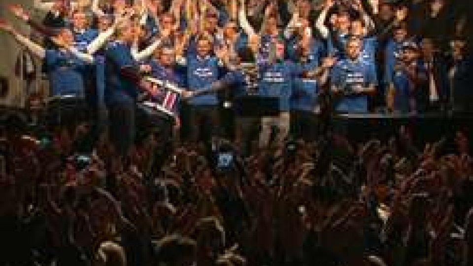Islanda, storica qualificazione ai mondiali di Russia 2018