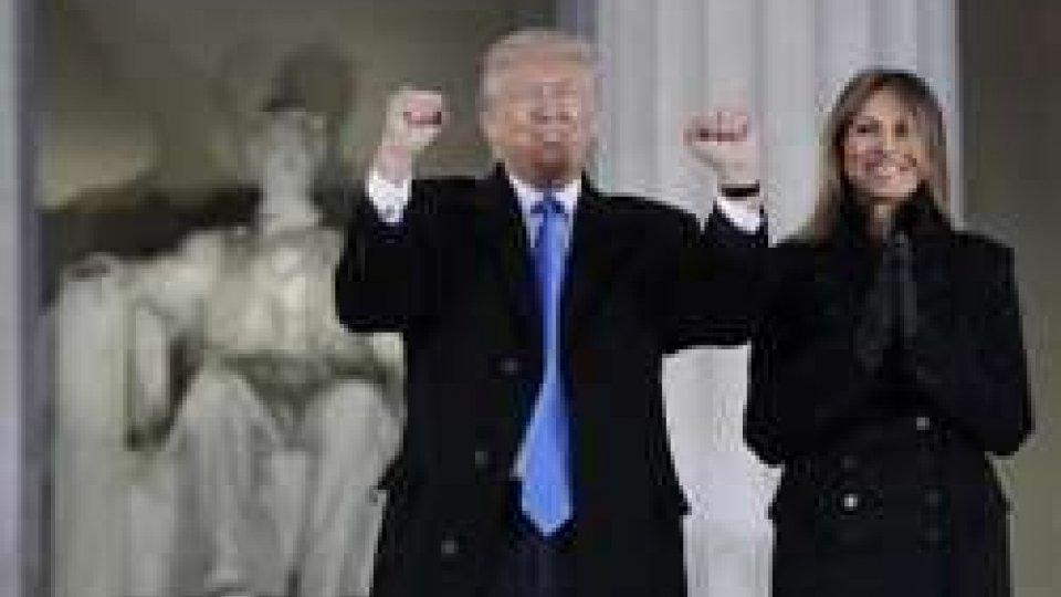 Usa: è il giorno del giuramento di Trump