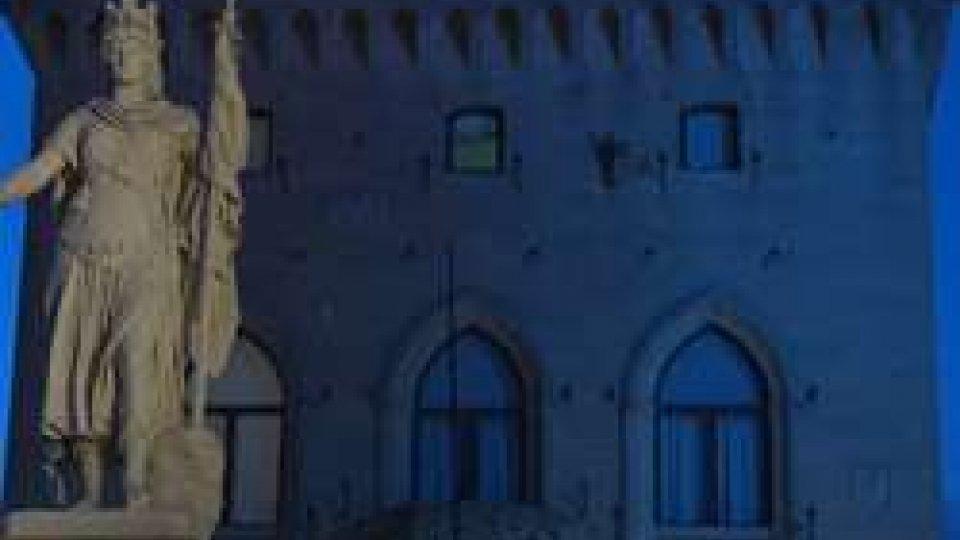 Palazzo 'Blu'