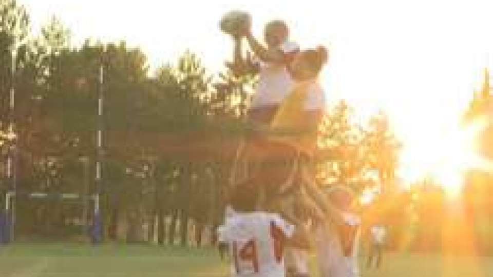 Rugby, San Marino punta forte sul 7Rugby, San Marino punta forte sul 7
