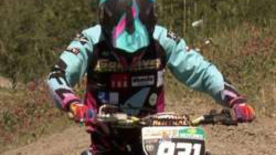 Andrea ZanottiMotocross: Andrea Zanotti pronto per la prova Mondiale MX2