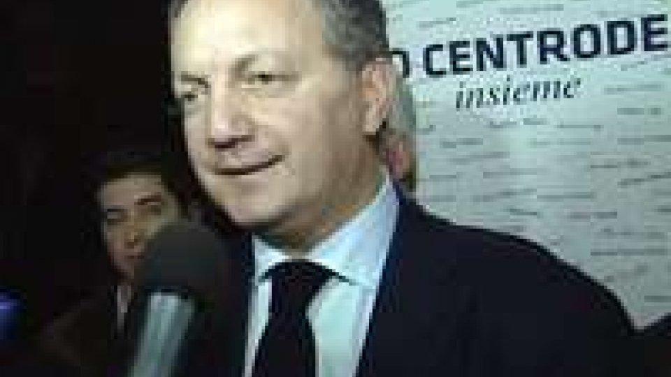 """Pizzolante: """"A Rimini il Nuovo Centro Destra ha la maggioranza dell'ex Pdl""""Pizzolante: """"A Rimini il Nuovo Centro Destra ha la maggioranza dell'ex Pdl"""""""
