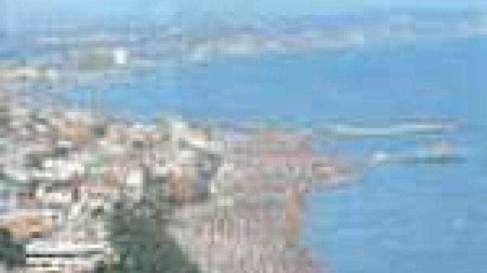 Turismo a Rimini: dati in calo per il 2004