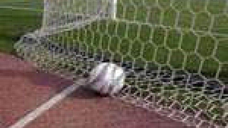 Nazionale under 18: sconfitta con il minimo scarto