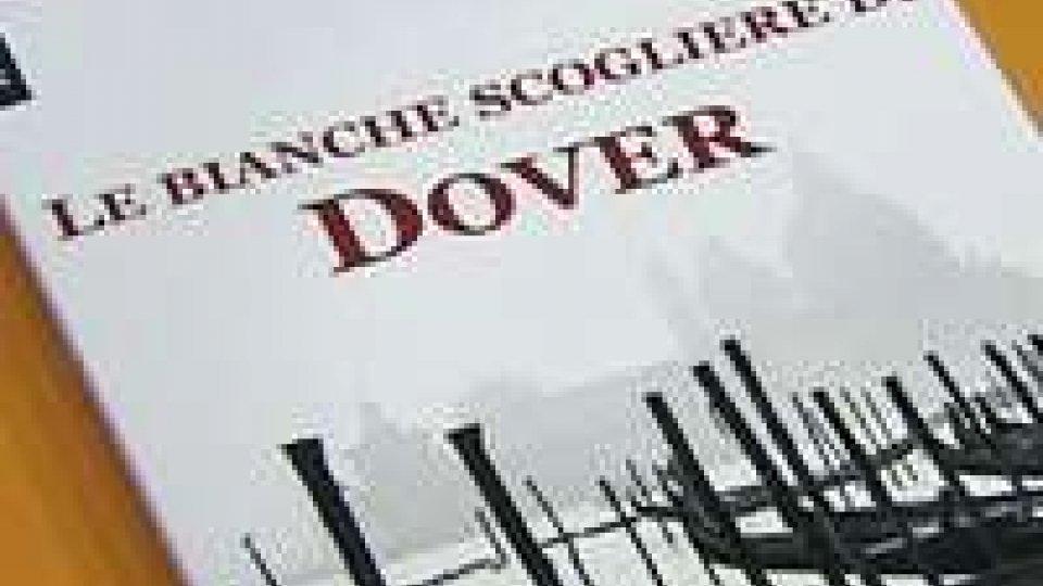"""Walter Serra torna in libreria con """"Le bianche scogliere di Dover""""Walter Serra torna in libreria con """"Le bianche scogliere di Dover"""""""