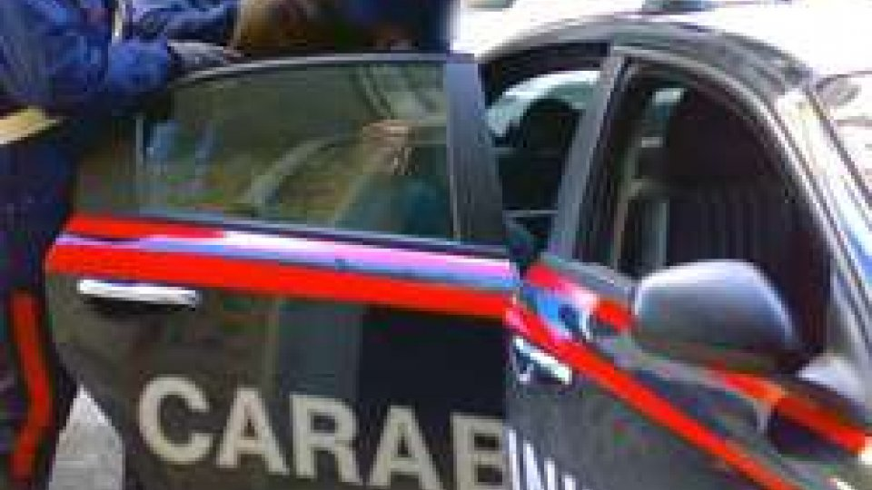 Rimini: lotta allo spaccio, due arresti.
