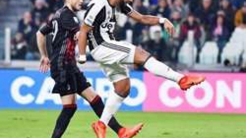 Serie A, Juventus batte Milan 2-1: le interviste agli allenatori