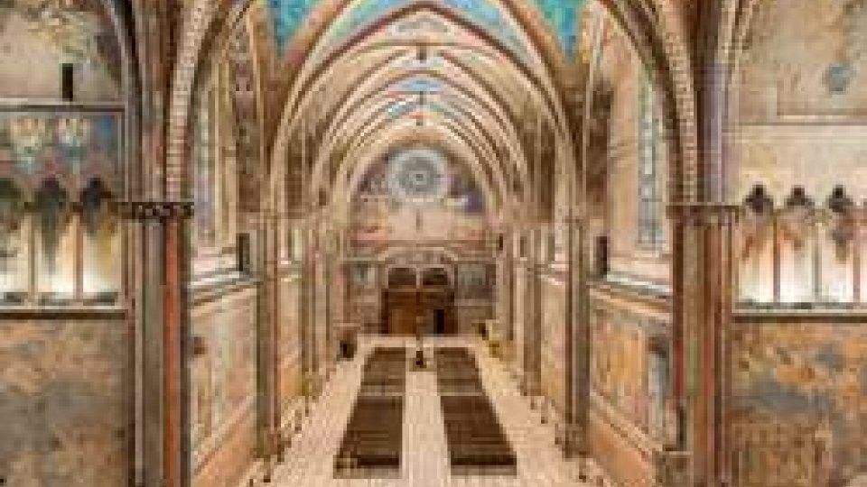 Basilica di Assisi