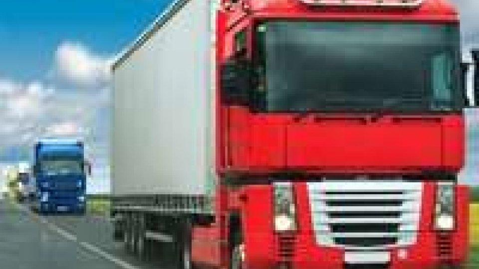 Trasporti: Cgia, in cinque anni chiuse 16.000 imprese italiane