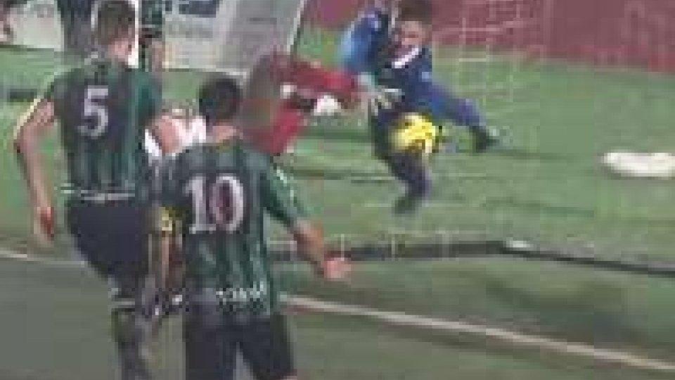 Tuttocuoio-Pisa 4-1