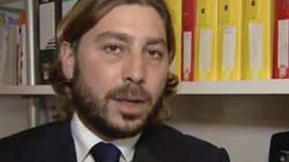 """Pedini Amati a Saviano: """"Salga sul Titano per rendersi conto dei passi fatti"""""""