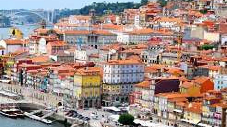 Viaggio a Porto