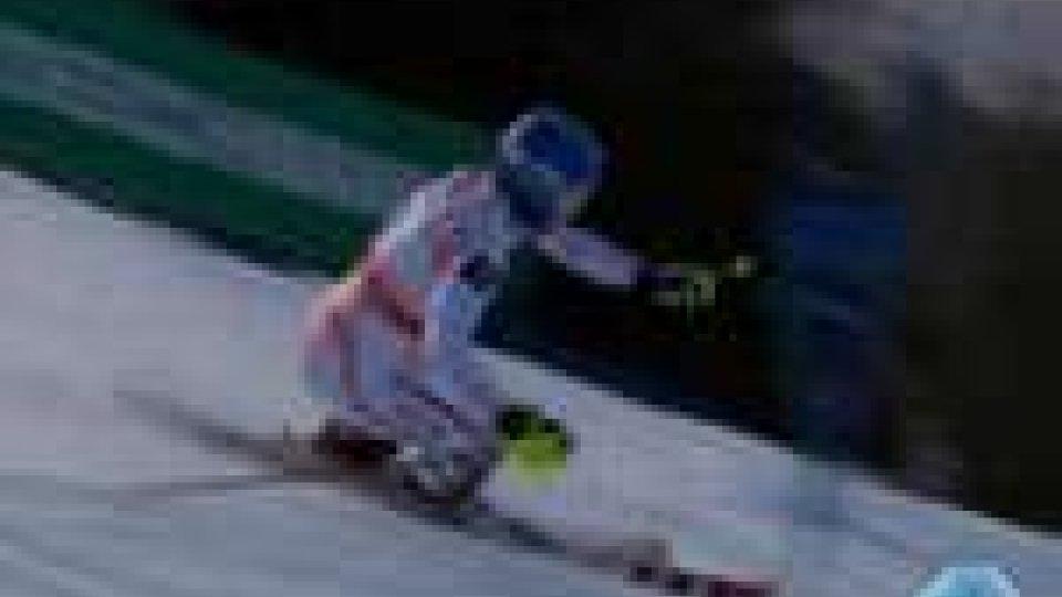 Sci: doppietta austriaca nello slalom femminile ai mondiali di Garmisch