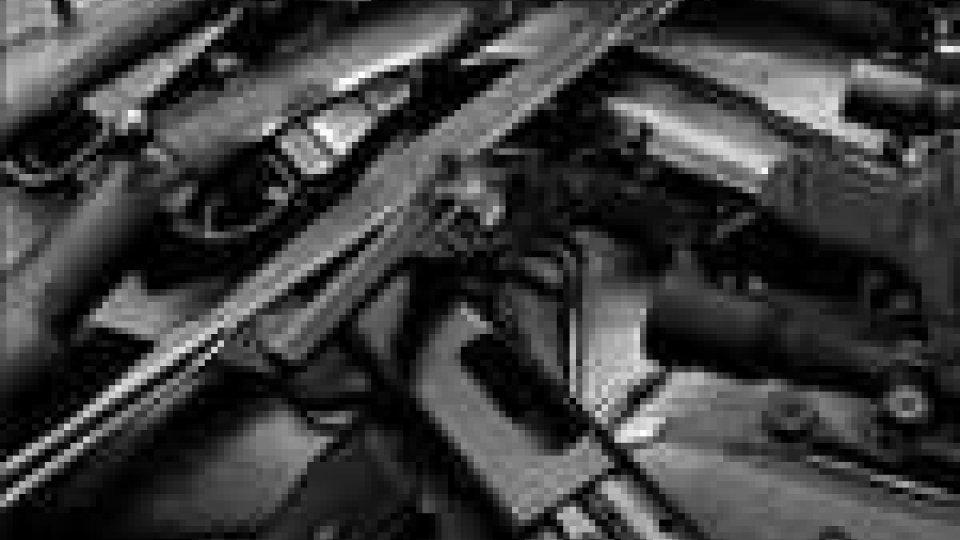 Libano, intercettata nave con armi per ribelli siriani