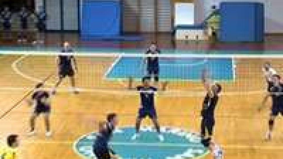 Volley, sfida play-off: la Titan Services ospita nel derby il Falco MarignanoVolley, sfida play-off: la Titan Services ospita nel derby il Falco Marignano