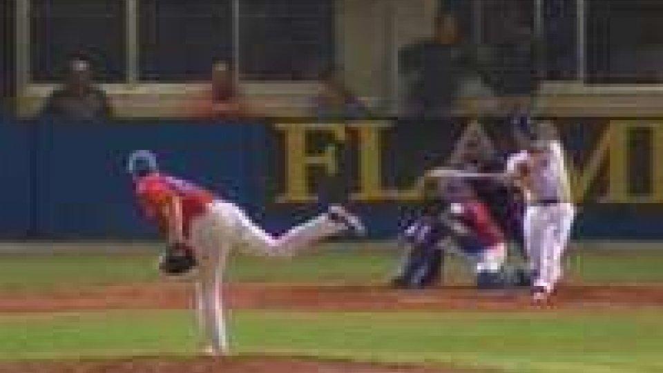 Baseball: ultima chiamata per T&ABaseball: decisiva gara 3