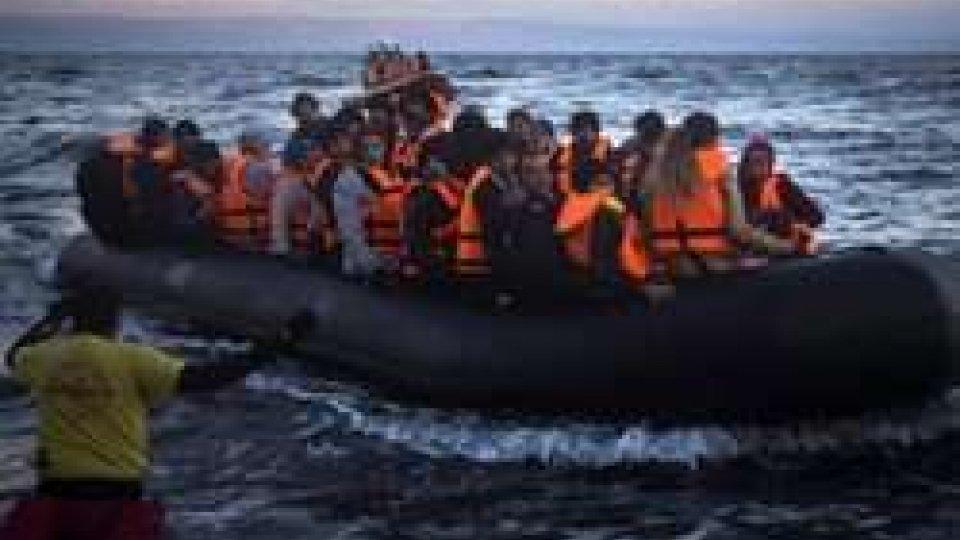 MigrantiMigranti: tragedia a sud di Creta