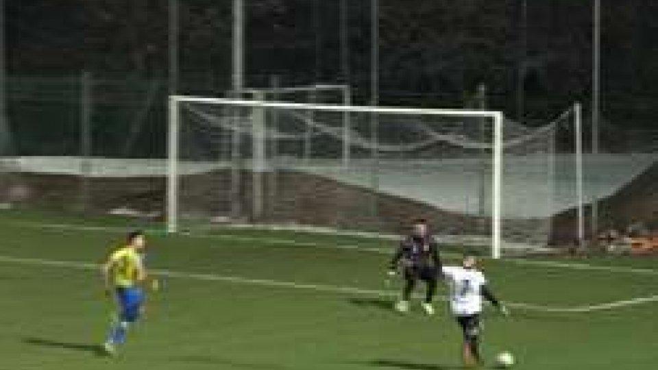 Campionato: spettacolare 4-4 in Tre Fiori - Murata