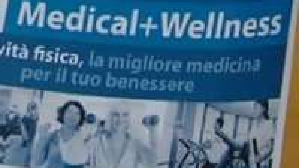 """Dal 10 al 16 marzo palestre aperte per il progetto  """"Medical + Wellness"""""""
