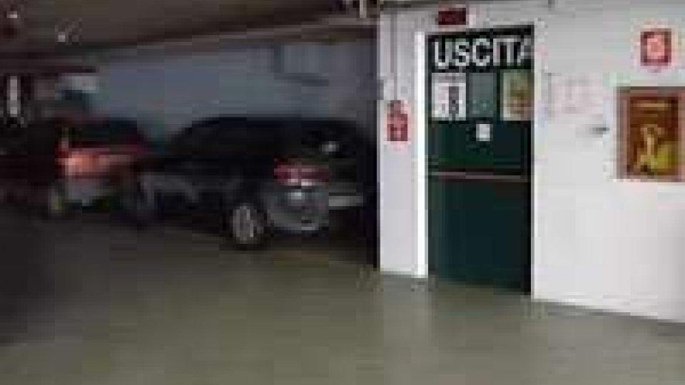 Parcheggi, risparmio sulla gestione di 260mila euro: rinnovata la convenzione con la Sinpar spa