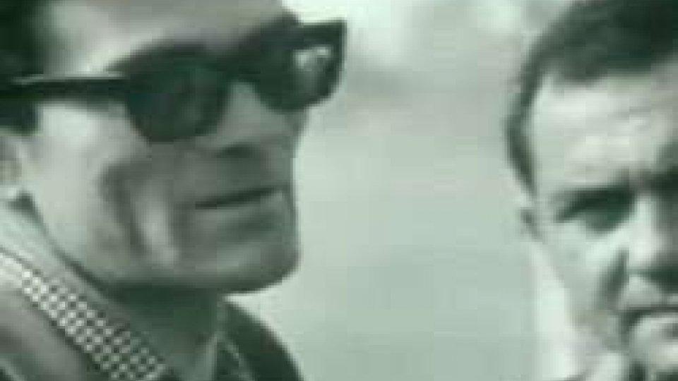 PELLICOLE RITROVATEPELLICOLE RITROVATE: da Salò a Roma Città Aperta e con Tutto Chaplin il CONCORDIA entra nel giro