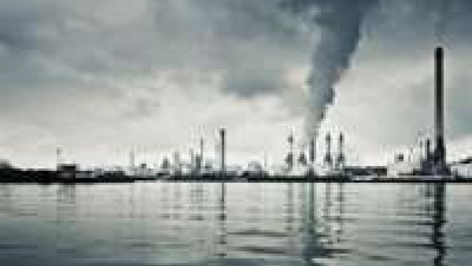 Clima: temperature fino a +4,8 gradi entro fine secolo