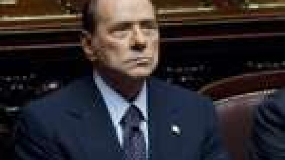 "Berlusconi: ""Alfano in pole come futuro premier"""