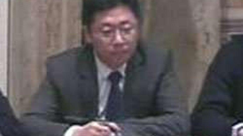 Bi Jiangshan
