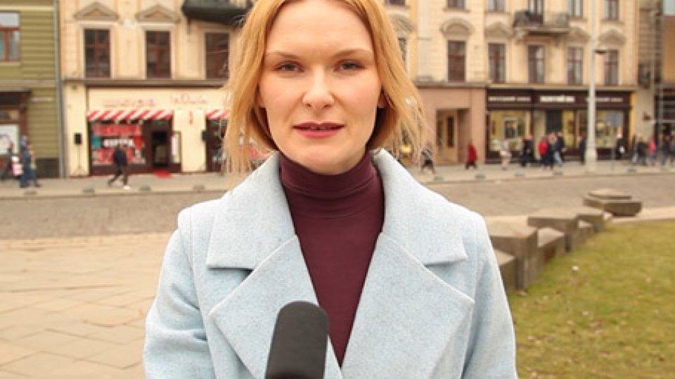Victoria PolischukUcraina: lo scandalo del contrabbando di pezzi di ricambio per i mezzi militari dalla Russia arriva a toccare Poroshenko