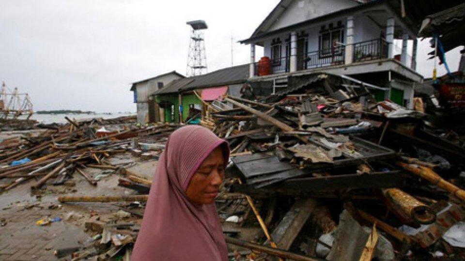 Tsunami Indonesia: 429 morti, 128 dispersi