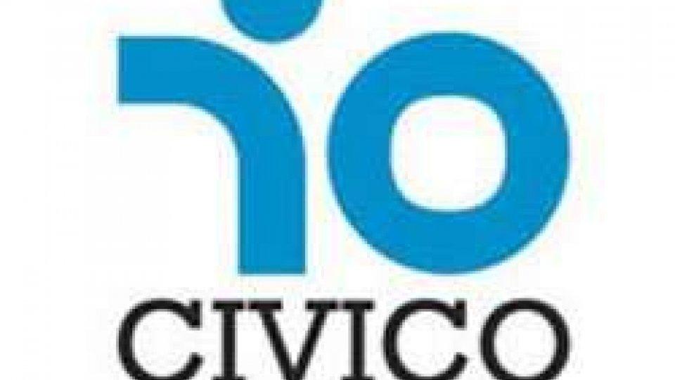 """Civico 10: """"Su tassa sui servizi, Governo supponente"""""""