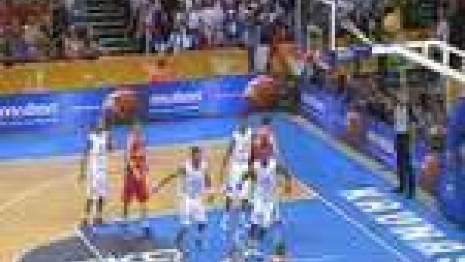 Basket, saranno Spagna e Francia a contendersi il titolo dei campionati europei
