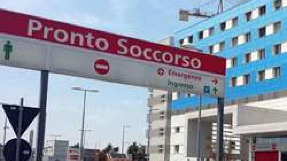 Pronto soccorso Infermi di Rimini