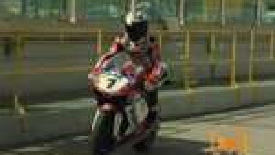Superbike: Checa primo nella prima sessione di prove libereSuperbike: Checa primo nella prima sessione di prove libere