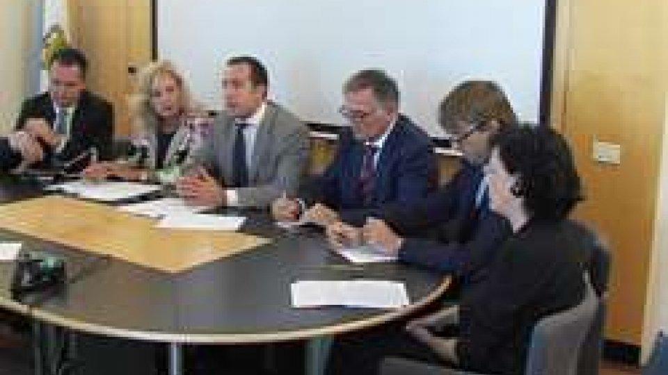 """Opposizione in conferenza stampaNo alla Commissione d'Inchiesta, le opposizioni: """"La maggioranza perde un'altra occasione per fare chiarezza"""""""