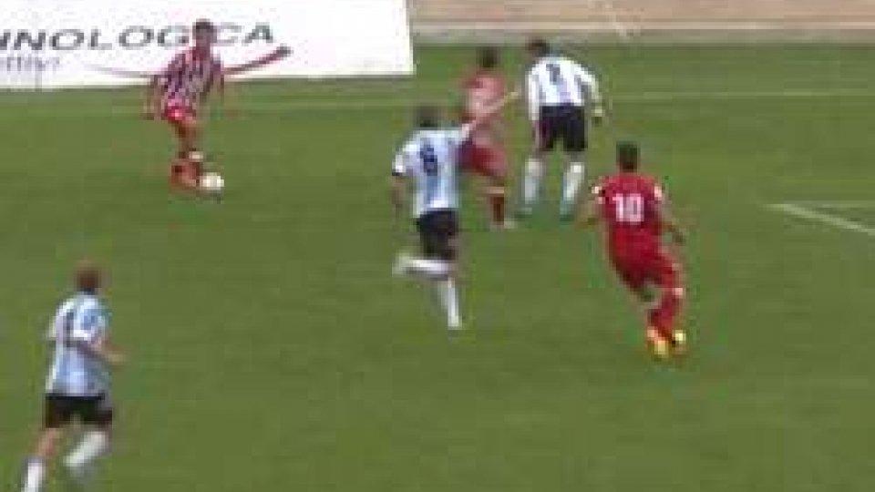Serie D: al San Marino Stadium arriva la SammaureseSerie D: al San Marino Stadium arriva la Sammaurese