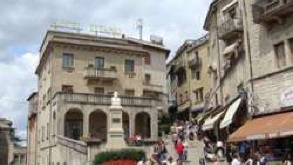 Turismo San MarinoSan Marino: la destinazione funziona con pacchetto turistico da una notte