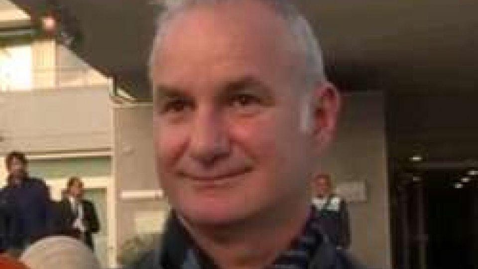 Massimo DragoDrago a San Marino: Cesena alla ricerca di un posto play off