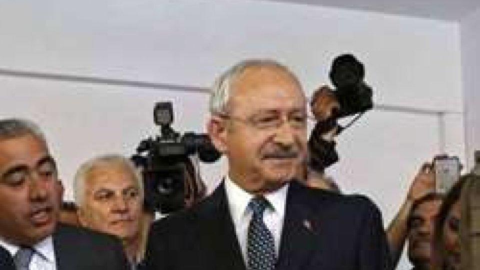 Opposizione turca