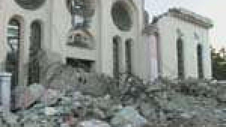 Haiti: oltre 150mila i morti e 200mila i cadaveri ancora sotto le macerie