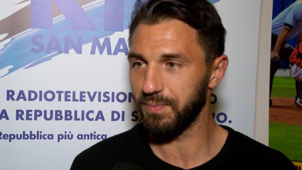 """Lorenzo PaoliVis Pesaro, capitan Paoli: """"Solo il lavoro può farci uscire da questa situazione"""""""