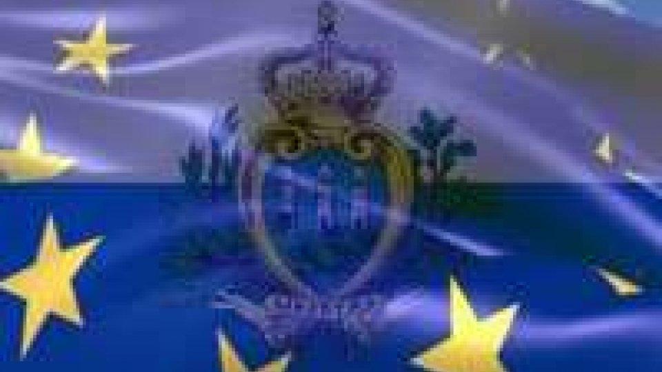 San Marino-Unione Europea: adesione legittimaAdesione legittima